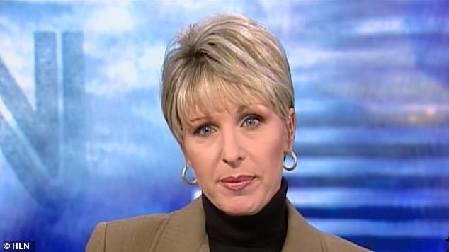 Before joining CNN in 1981, she worked as an anchor and producer in North Carolina