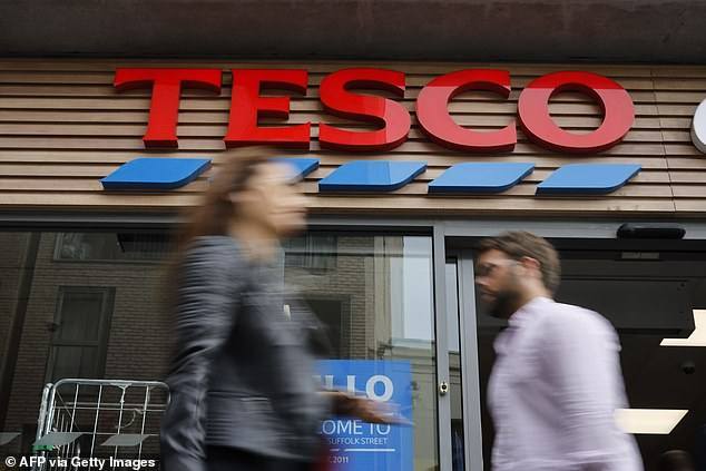 Tesco is expected to announce all its 24-hour stores will from tonight reduce their hours to open between 6am and 10pm