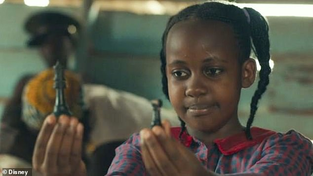 Disney film Queen of Katwe star Nikita Pearl Waligwa has died aged 15 after being diagnosed with a brain tumor