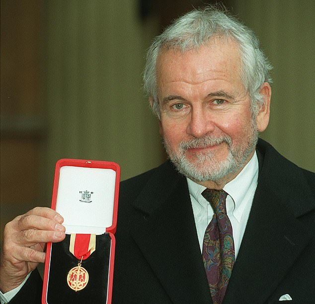 Lord of the Rings actor Sir Ian Holm has died aged 88 following a battle with Parkinson's, his family has announced