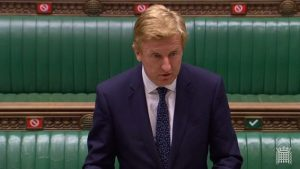 Culture Secretary Oliver Dowden today announced that Huawei technology is to be stripped out of the UK's 5G network by 2027